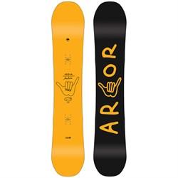 Arbor Helix Snowboard - Kids' 2019