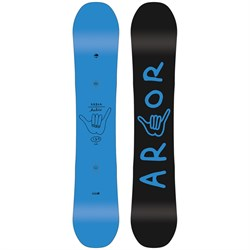 Arbor Helix Snowboard - Kids'