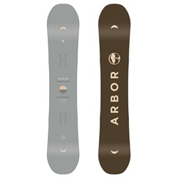Arbor Ethos Snowboard - Women's 2019