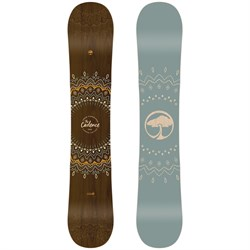 Arbor Cadence Camber Snowboard - Women's