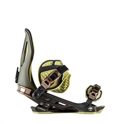 Arbor Cypress Snowboard Bindings 2019