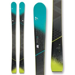 Fischer My Pro MT 86 Skis - Women's