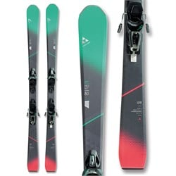 Fischer My Pro MT 80 Skis ​+ RS 10 GW Powerrail Bindings - Women's 2019