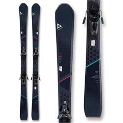 Fischer My Pro MT 77 Skis + RS 10 GW Powerrail Bindings - Women's