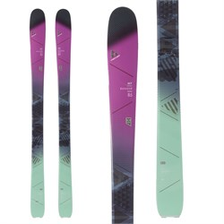 Fischer My Ranger 85 Skis - Women's 2019