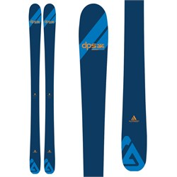 DPS Cassiar 79 Alchemist Trainer Skis 2019