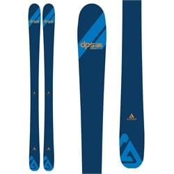 DPS Cassiar A79 C2 Trainer Skis 2020
