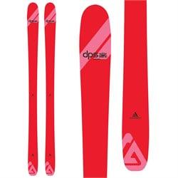DPS Cassiar A87 C2 Skis 2020