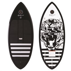 Hyperlite Party Shark Hi-Fi LTD Wakesurf Board 2019