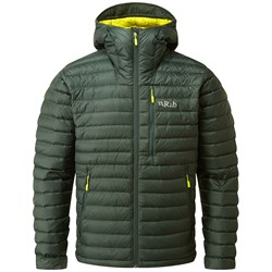 Rab® Microlight Alpine Jacket