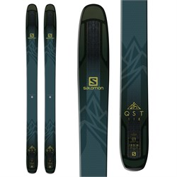 Salomon QST 118 Skis