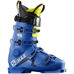 Salomon S​/Max 130 Carbon Ski Boots  - Used