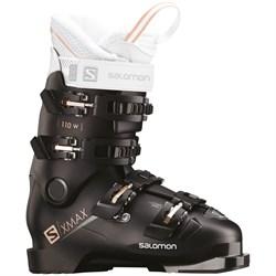 Salomon X Max 110 W Ski Boots - Women's 2019
