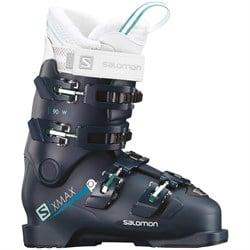 Salomon X Max 90 W Ski Boots - Women's 2019