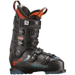 Salomon X Pro 120 Ski Boots 2019 - Used
