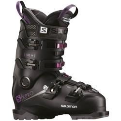 Salomon X Pro 100 W Ski Boots - Women's