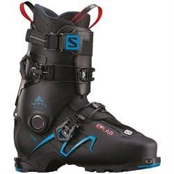 Salomon S/Lab MTN Alpine Touring Ski Boots