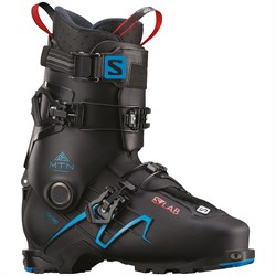 Salomon S​/Lab MTN Alpine Touring Ski Boots 2019