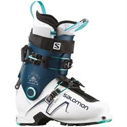 Salomon MTN Explore W Alpine Touring Ski Boots - Women's