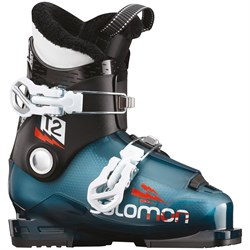 Salomon T2 RT Ski Boots - Little Boys' 2020