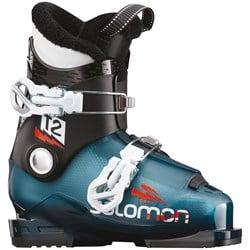 Salomon T2 RT Ski Boots - Little Kids' 2019
