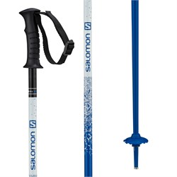 Salomon Kaloo Ski Poles - Little Boys' 2020