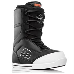 thirtytwo Lo-Cut Snowboard Boots 2019