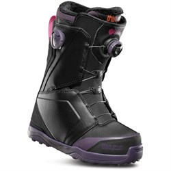 thirtytwo Lashed B4BC Double Boa Snowboard Boots - Women's  - Used