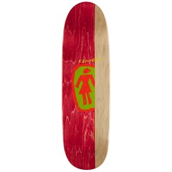 Girl Kennedy Sketchy OG Phawt 9.125 Skateboard Deck