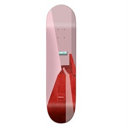 Chocolate Perez Minimalist 8.375 Skateboard Deck