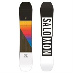 Salomon Huck Knife Snowboard  - Used