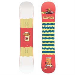 Salomon 6 Piece Snowboard