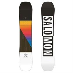 Salomon Huck Knife Grom Snowboard - Kids' 2019