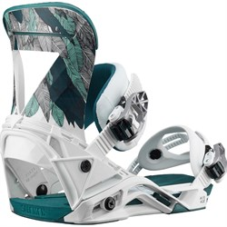 Salomon Mirage Snowboard Bindings - Women's 2019
