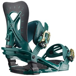 Salomon Nova Snowboard Bindings - Women's 2019