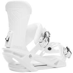 Salomon Vendetta Snowboard Bindings - Women's  - Used