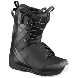 Salomon Malamute Snowboard Boots 2019