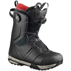 Salomon Synapse Focus Boa Snowboard Boots 2019