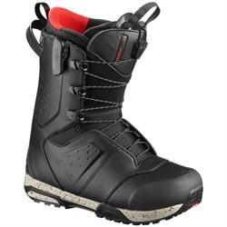 Salomon Synapse Wide JP Snowboard Boots 2019