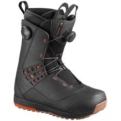 Salomon Dialogue Focus Boa Wide Snowboard Boots 2019
