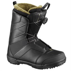 Salomon Faction Boa Snowboard Boots 2019