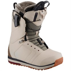 Salomon Kiana Snowboard Boots - Women's 2019