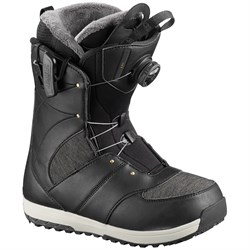 Salomon Ivy Boa SJ Snowboard Boots - Women's