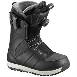 Salomon Ivy Boa SJ Snowboard Boots - Women's 2019