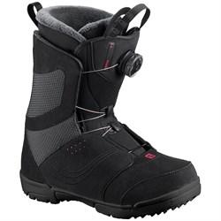 Salomon Pearl Boa Snowboard Boots - Women's 2019