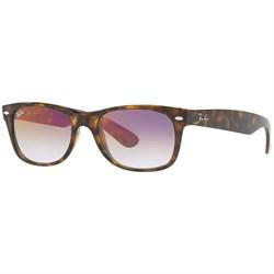 Ray Ban New Wayfarer Flash Gradient Sunglasses