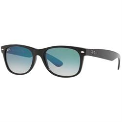 3ce58ecc92 Ray Ban New Wayfarer Flash Gradient Sunglasses