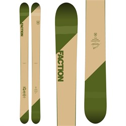 Faction Candide 4.0 Skis 2019