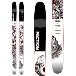 Faction Prodigy 3.0 Collab Skis