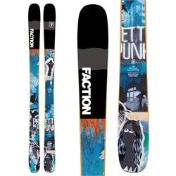 Faction Prodigy 1.0X Skis - Women's 2019